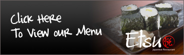 Download our menus